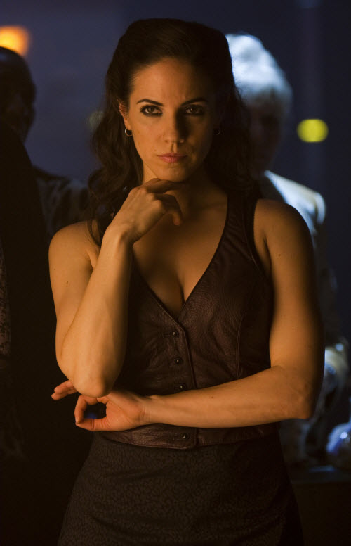 The Real Anna Silk